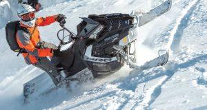 2017 Polaris 800 Pro RMK 163
