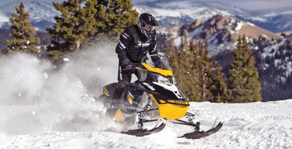 2016 Ski-Doo MX Z Blizzard