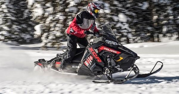 Polaris 800 Pro-RMK 155 Review | SnowGoer