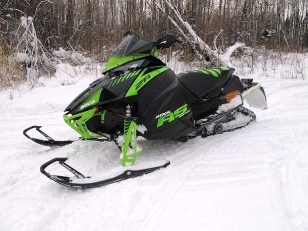 Arctic Cat ZR 6000 RS