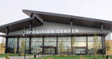 Expo Center Big East